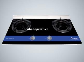 Bếp gas âm Apex APB88612
