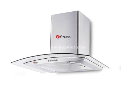 Máy hút mùi Grasso GS 3388 - 700