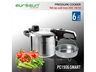 Nồi áp suất Eurosun PC1906 Smart